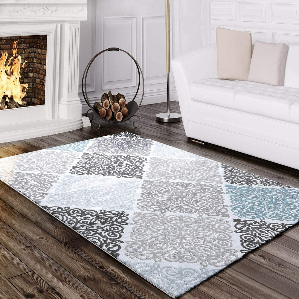 alfombra barroca