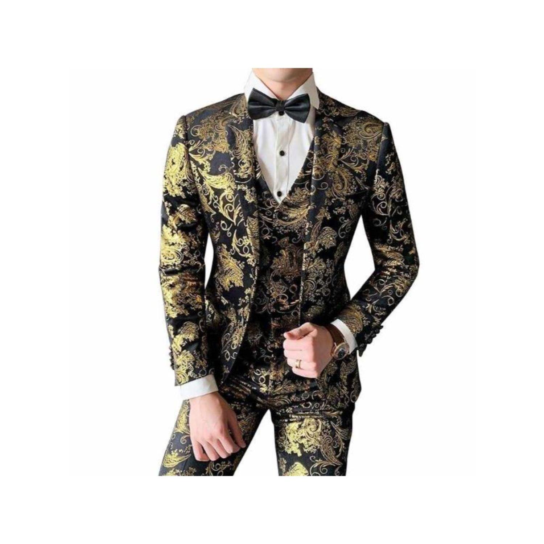 traje barroco hombre